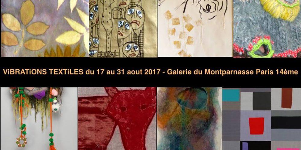 visuel exposition vivrations textiles